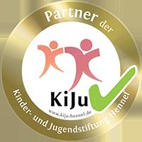 Partner der Kinder- und Jugendstiftung KiJu Hennef